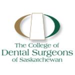 The College of Dental Surgeons of Saskatchewan